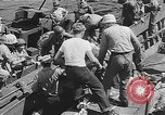 Image of American soldiers Guam, 1945, second 38 stock footage video 65675072058
