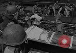 Image of American soldiers Guam, 1945, second 40 stock footage video 65675072058