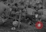 Image of American soldiers Guam, 1945, second 59 stock footage video 65675072058