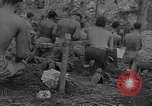 Image of American soldiers Guam, 1945, second 61 stock footage video 65675072058