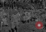 Image of American soldiers Guam, 1945, second 3 stock footage video 65675072059