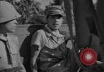 Image of American soldiers Guam, 1945, second 6 stock footage video 65675072059