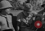 Image of American soldiers Guam, 1945, second 7 stock footage video 65675072059