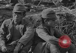 Image of American soldiers Guam, 1945, second 13 stock footage video 65675072059