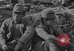 Image of American soldiers Guam, 1945, second 14 stock footage video 65675072059