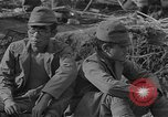 Image of American soldiers Guam, 1945, second 15 stock footage video 65675072059