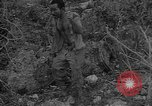 Image of American soldiers Guam, 1945, second 19 stock footage video 65675072059
