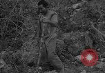 Image of American soldiers Guam, 1945, second 21 stock footage video 65675072059