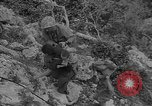 Image of American soldiers Guam, 1945, second 36 stock footage video 65675072059