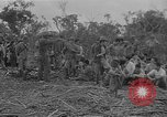 Image of American soldiers Guam, 1945, second 46 stock footage video 65675072059
