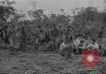 Image of American soldiers Guam, 1945, second 47 stock footage video 65675072059