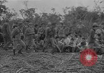 Image of American soldiers Guam, 1945, second 49 stock footage video 65675072059