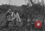Image of American soldiers Guam, 1945, second 51 stock footage video 65675072059