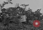 Image of American soldiers Guam, 1945, second 55 stock footage video 65675072059