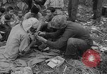 Image of American soldiers Guam, 1945, second 58 stock footage video 65675072059