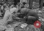 Image of American soldiers Guam, 1945, second 59 stock footage video 65675072059