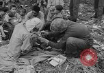 Image of American soldiers Guam, 1945, second 60 stock footage video 65675072059