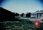Image of Relocation and detention facility housing World War 2 Crystal City Texas USA, 1943, second 43 stock footage video 65675072064