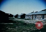 Image of Relocation and detention facility housing World War 2 Crystal City Texas USA, 1943, second 44 stock footage video 65675072064