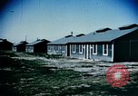 Image of Relocation and detention facility housing World War 2 Crystal City Texas USA, 1943, second 45 stock footage video 65675072064