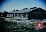 Image of Relocation and detention facility housing World War 2 Crystal City Texas USA, 1943, second 46 stock footage video 65675072064
