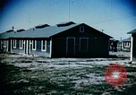 Image of Relocation and detention facility housing World War 2 Crystal City Texas USA, 1943, second 47 stock footage video 65675072064