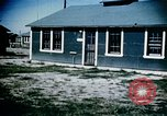 Image of Relocation and detention facility housing World War 2 Crystal City Texas USA, 1943, second 50 stock footage video 65675072064