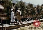 Image of Alien internment medical facility Crystal City Texas USA, 1943, second 16 stock footage video 65675072067