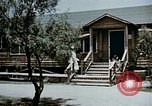 Image of Alien internment medical facility Crystal City Texas USA, 1943, second 25 stock footage video 65675072067