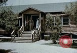 Image of Alien internment medical facility Crystal City Texas USA, 1943, second 28 stock footage video 65675072067