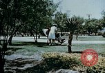 Image of Alien internment medical facility Crystal City Texas USA, 1943, second 40 stock footage video 65675072067
