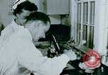 Image of Alien internment medical facility Crystal City Texas USA, 1943, second 44 stock footage video 65675072067