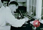 Image of Alien internment medical facility Crystal City Texas USA, 1943, second 45 stock footage video 65675072067