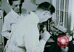 Image of Alien internment medical facility Crystal City Texas USA, 1943, second 48 stock footage video 65675072067