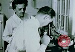 Image of Alien internment medical facility Crystal City Texas USA, 1943, second 50 stock footage video 65675072067