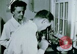 Image of Alien internment medical facility Crystal City Texas USA, 1943, second 51 stock footage video 65675072067