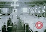 Image of Alien internment medical facility Crystal City Texas USA, 1943, second 54 stock footage video 65675072067