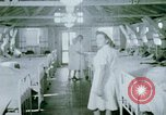 Image of Alien internment medical facility Crystal City Texas USA, 1943, second 56 stock footage video 65675072067