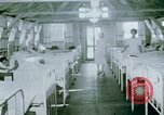 Image of Alien internment medical facility Crystal City Texas USA, 1943, second 58 stock footage video 65675072067