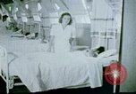 Image of Alien internment medical facility Crystal City Texas USA, 1943, second 62 stock footage video 65675072067