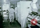 Image of Alien internment center dining facility Crystal City Texas USA, 1943, second 13 stock footage video 65675072068