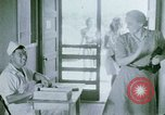Image of Alien internment center dining facility Crystal City Texas USA, 1943, second 32 stock footage video 65675072068