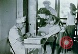 Image of Alien internment center dining facility Crystal City Texas USA, 1943, second 37 stock footage video 65675072068