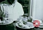 Image of Alien internment center dining facility Crystal City Texas USA, 1943, second 46 stock footage video 65675072068