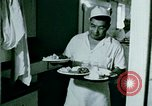 Image of Alien internment center dining facility Crystal City Texas USA, 1943, second 48 stock footage video 65675072068