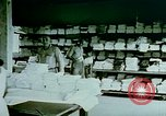Image of Alien internment sewing projects Crystal City Texas USA, 1943, second 15 stock footage video 65675072071