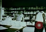 Image of Alien internment sewing projects Crystal City Texas USA, 1943, second 16 stock footage video 65675072071