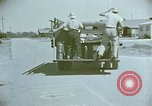 Image of Alien internment sewing projects Crystal City Texas USA, 1943, second 27 stock footage video 65675072071