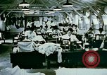 Image of Alien internment sewing projects Crystal City Texas USA, 1943, second 29 stock footage video 65675072071