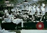 Image of Alien internment sewing projects Crystal City Texas USA, 1943, second 31 stock footage video 65675072071